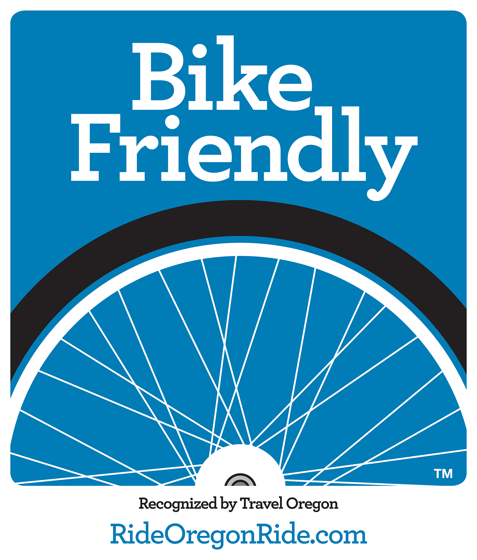 Welcome, Bicycles!