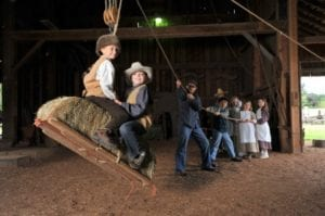 2021 Living History Day Camp